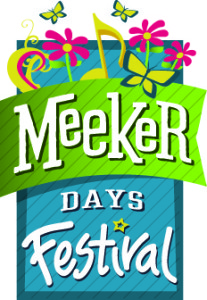 Meeker Days tonight!