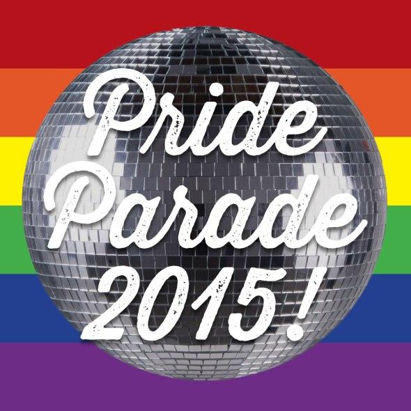 Disco-Pride
